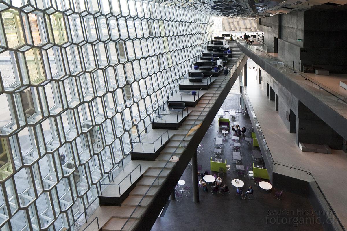 Harpa, Reykjavik: Ein architektonisches Glanzstück und Symbol isländischer Aufgeschlossenheit