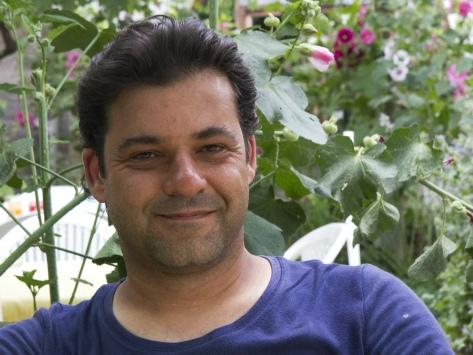 Adrian Hirsbrunner, Fotograf