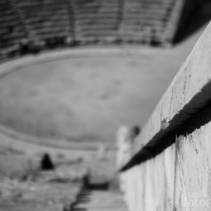 Bestens erhalten: Das Theater von Epidauros