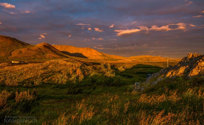 Die Canon EOS 5DS R ist eine ideale Kamera für Natur-und-Landschaftsfotografen. Mit ihrem hohen Dynamikumfang sind beinahe alle Lichtsituationen zu meistern. Die hohe Auflösung lässt beim Bildbeschnitt viel Raum.