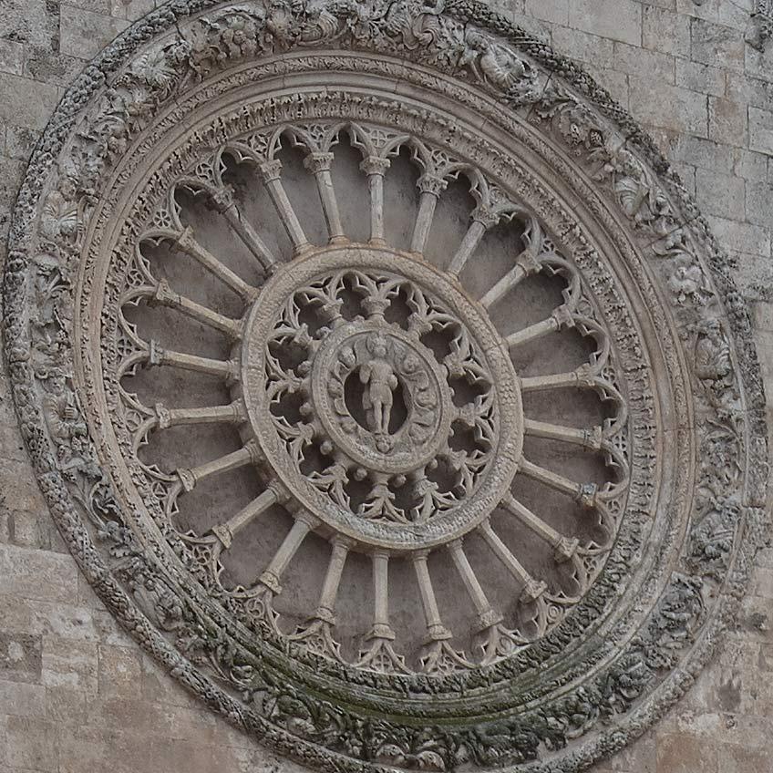 Die hohe Detailwiedergabe des 16-35mm macht auch bei Architekturaufnahmen Freude.